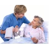 quanto custa residencial para idoso com fisioterapia Santana