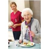 quanto custa residencial para idoso senilidade Casa Verde