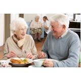 residência para idoso com enfermagem preço Tremembé