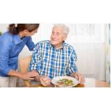 residência para idoso com enfermagem Vila Guilherme