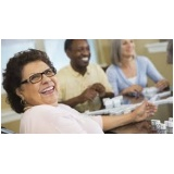residência para idosos com Alzheimer Tremembé